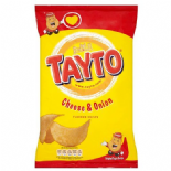 Tayto Cheese & Onion Crisps 150g